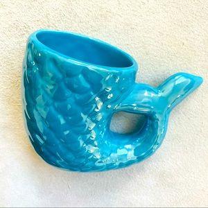 Awesome Mermaid Tail Mug